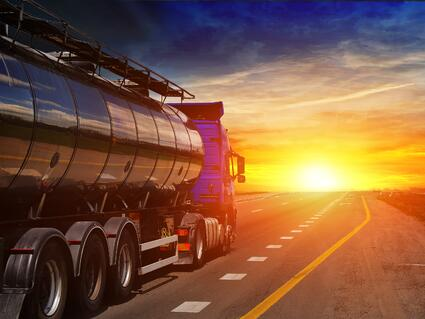 liquid bulk transportation company