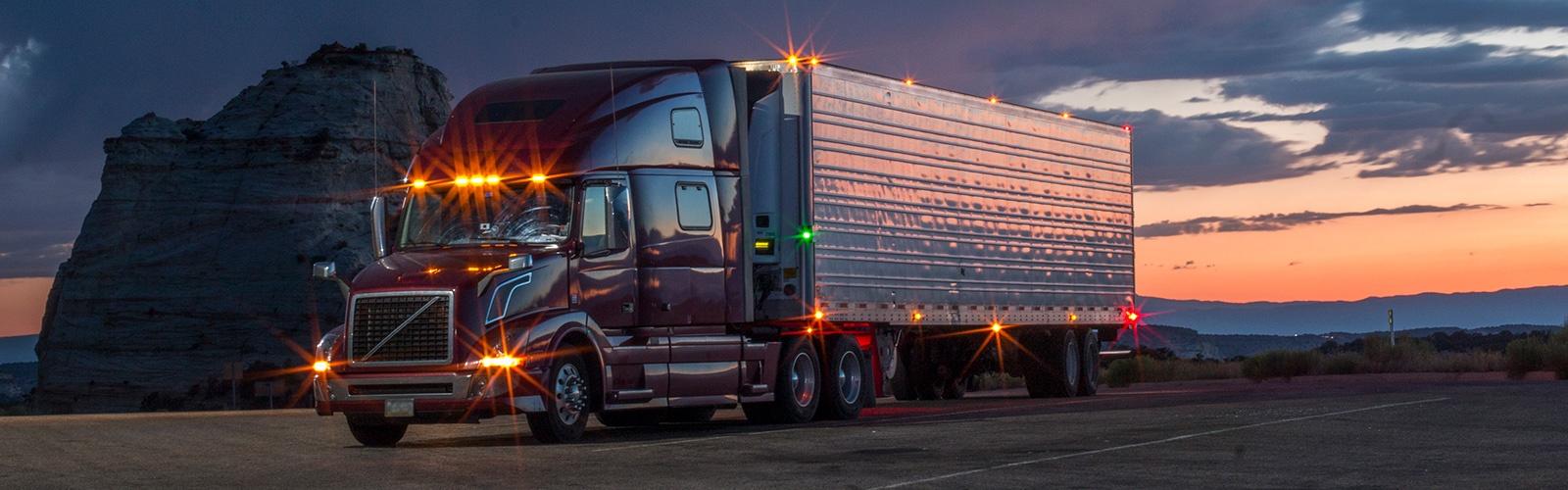 dry van freight