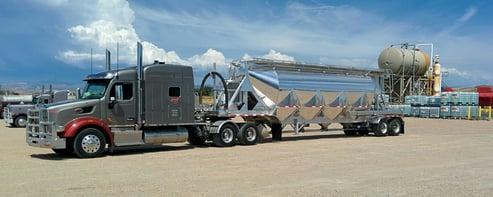 dry bulk tank